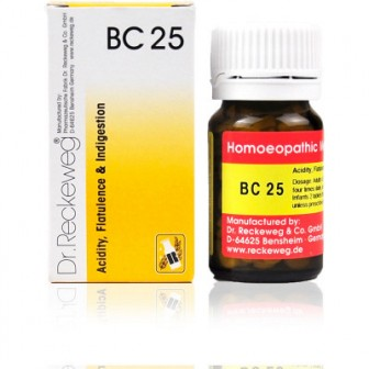 Bio Combination 25 (20g)