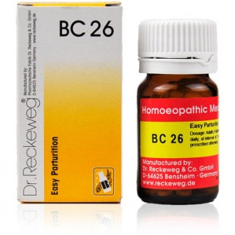 Bio Combination 26 (20g)