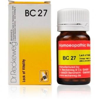 Bio Combination 27 (20g)