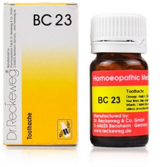 Bio Combination 23 (20g)