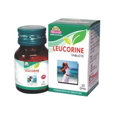Leucorine Tablets (25g)
