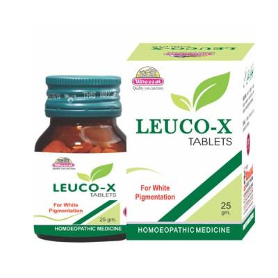 Leuco-x Tablets (25g)