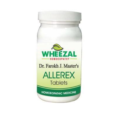 Allerex Tablets (75 Tab)