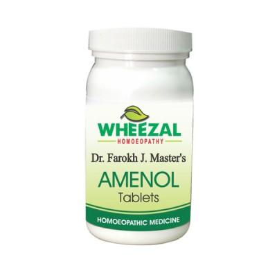 Amenol Tablets (75 Tab)