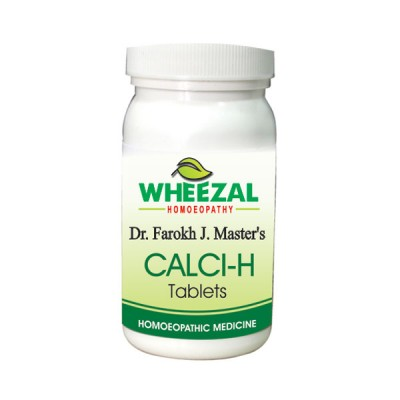 Calci-H Tablets (75 Tab)