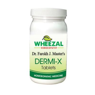 Dermi-X Tablets (75 Tab)