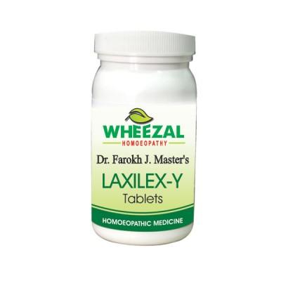 Laxilex-Y Tablets (75 Tab)