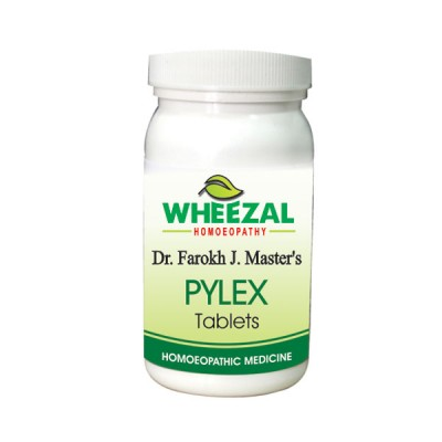 Pylex Tablets (75 Tab)