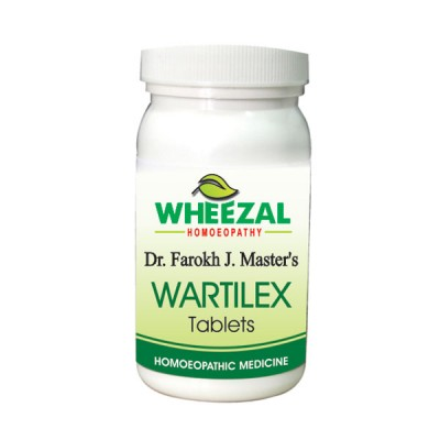 Wartilex Tablets (75 Tab)
