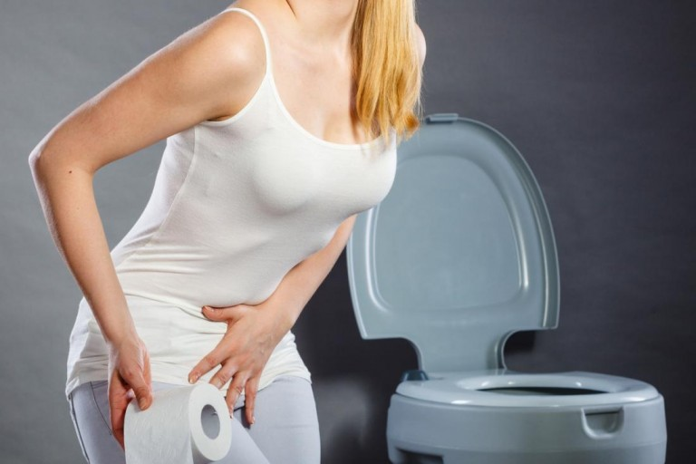 Homeopathy Medicine for Cystitis