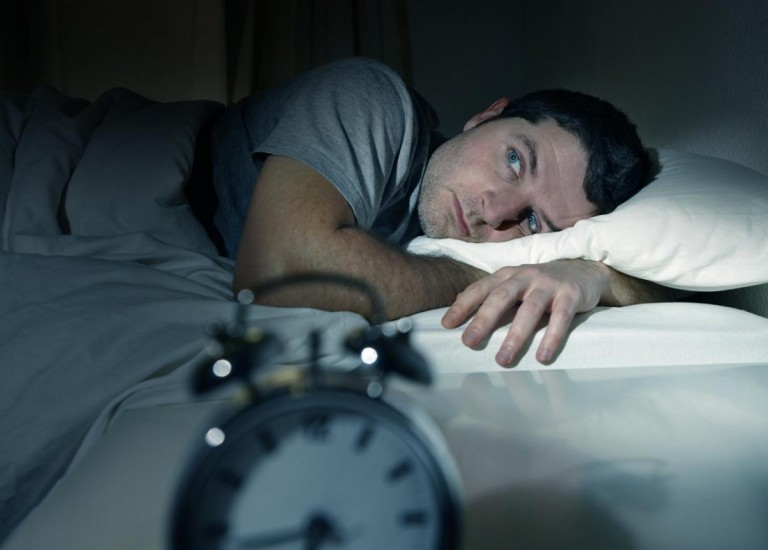 Homeopathy Medicine for Sleeplessness