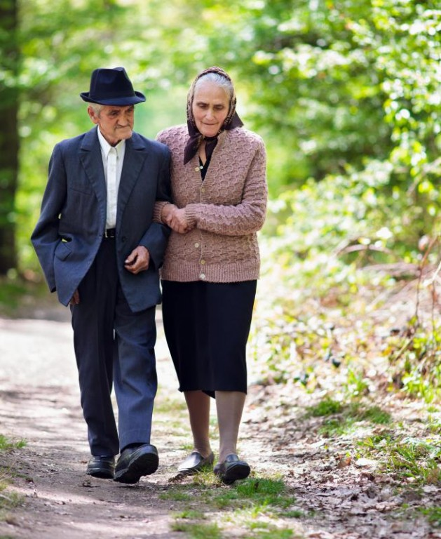 Homeopathy Medicine for Oldage Problems