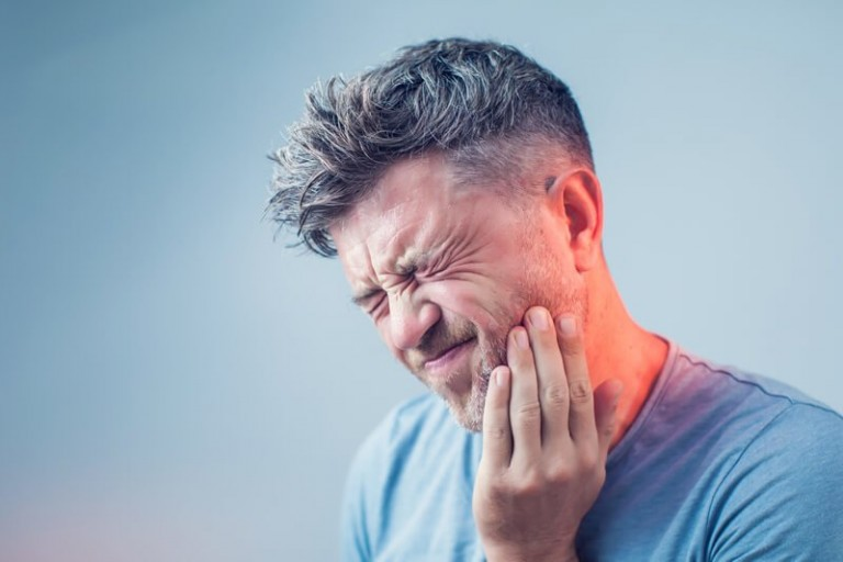 Homeopathy Medicine for Toothache & Cavities