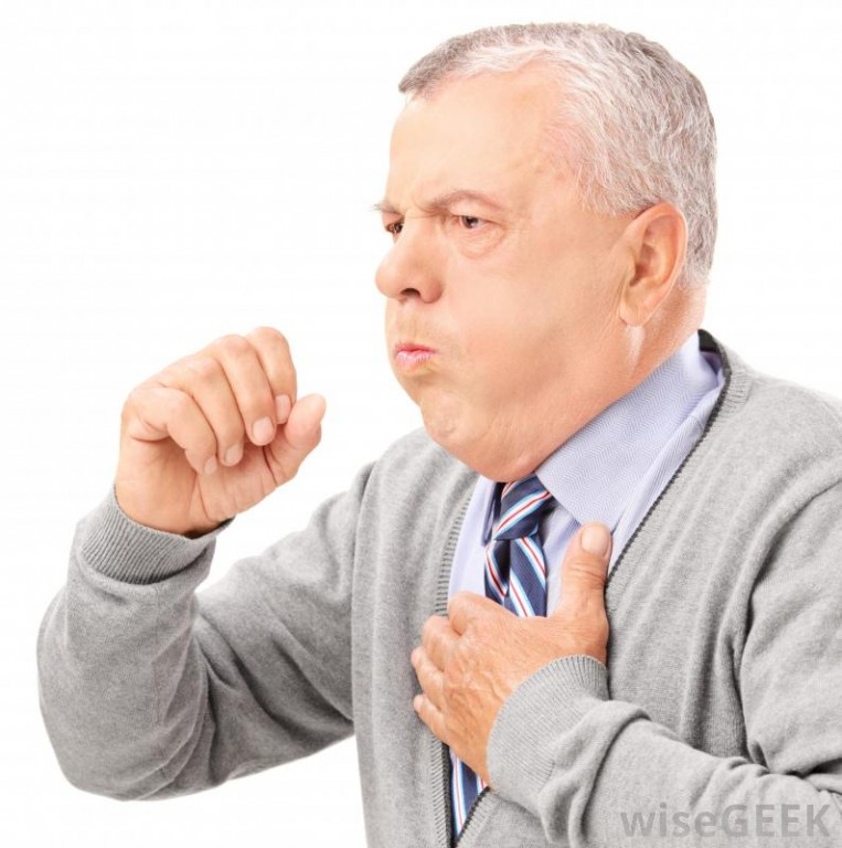 Homeopathy Medicine for Bronchitis