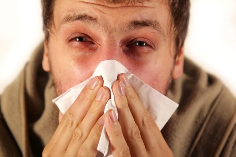 Homeopathy Medicine for Allergic Rhinitis