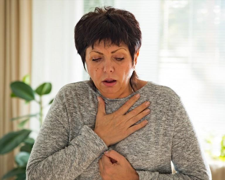 Homeopathy Medicine for Pneumonia