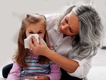 Homeopathy Medicine for Adenoids