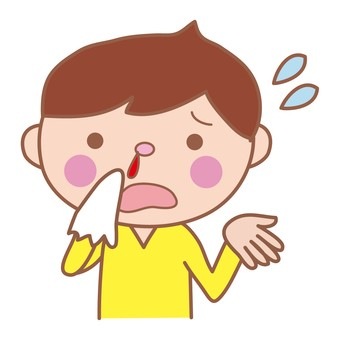 Homeopathy Medicine for Epistaxis (Nose Bleed)
