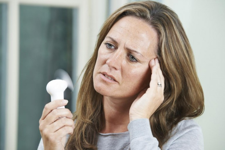 Homeopathy Medicine for Menopause