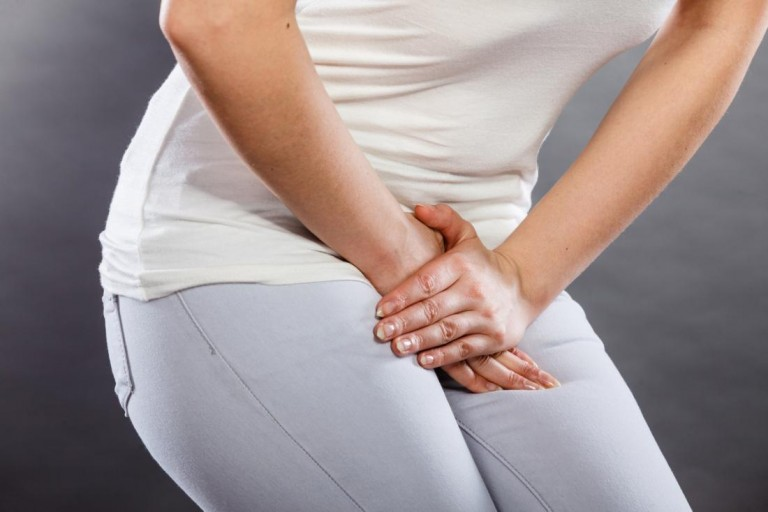 Homeopathy Medicine for Vaginitis