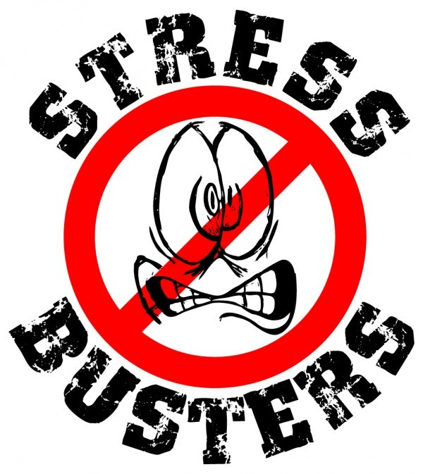 Homeopathy Medicine for Stress Buster